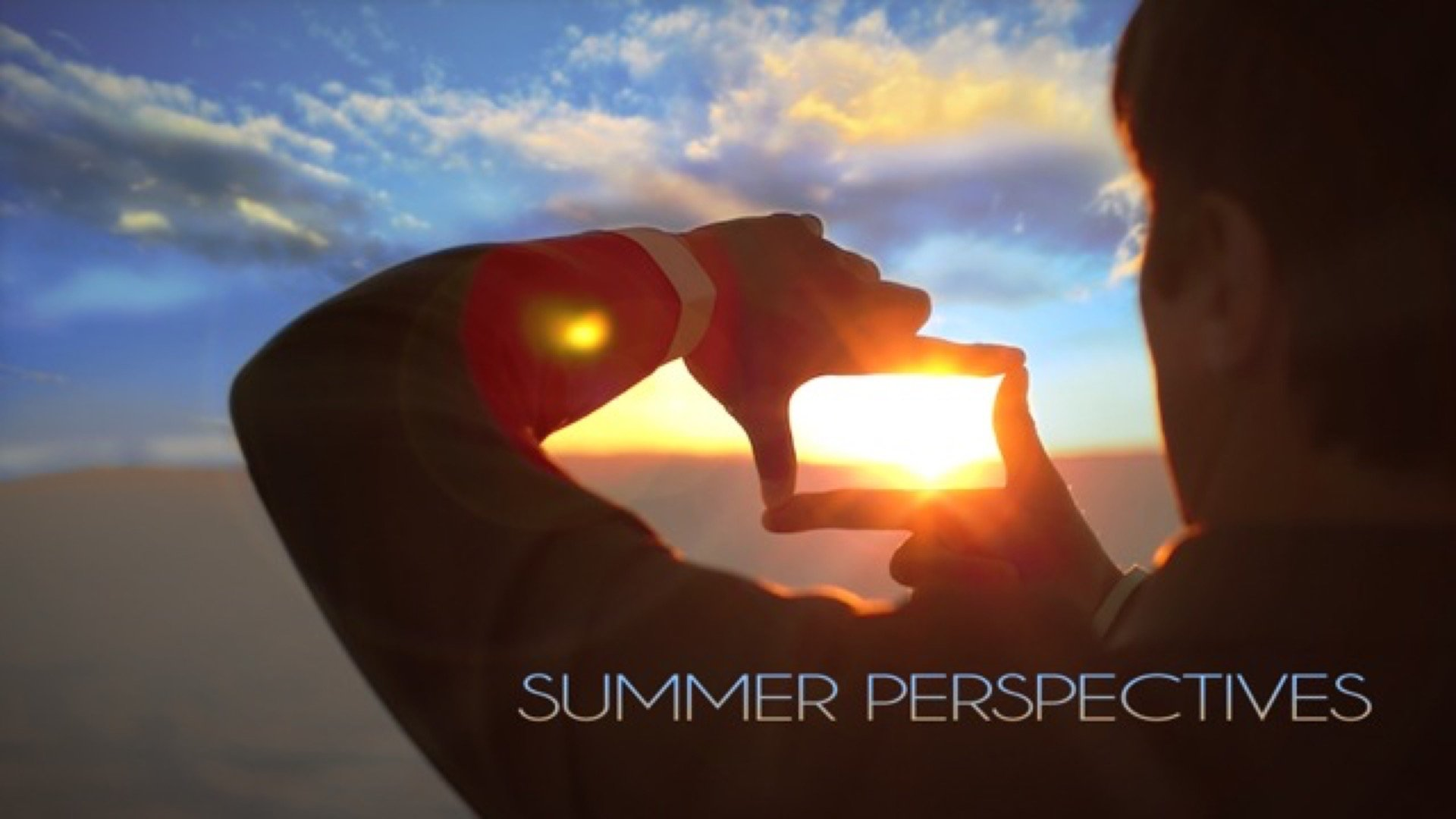 Summer Perspectives